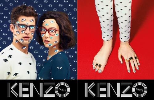 KENZO-Fall-Winter-2013-14-Campaign.34