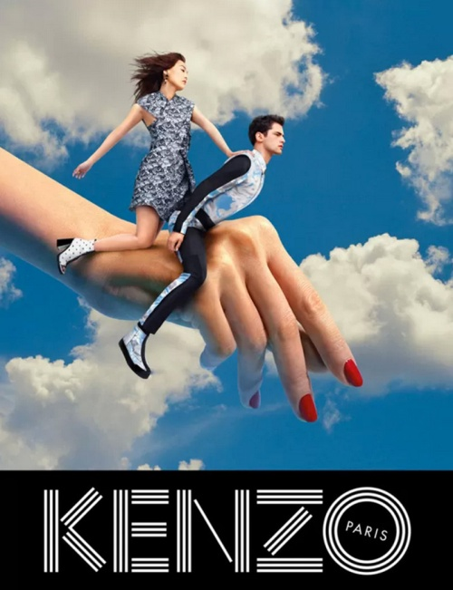 Kenzo-FW13-Campaign_01